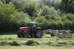The secrets of silaging