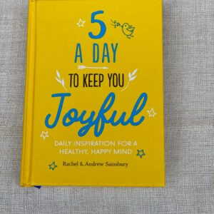 5 a day to keep you joyful