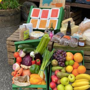 Food & Drink Boxes