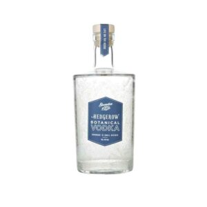 Sloemotion Hedgerow Botanical Vodka
