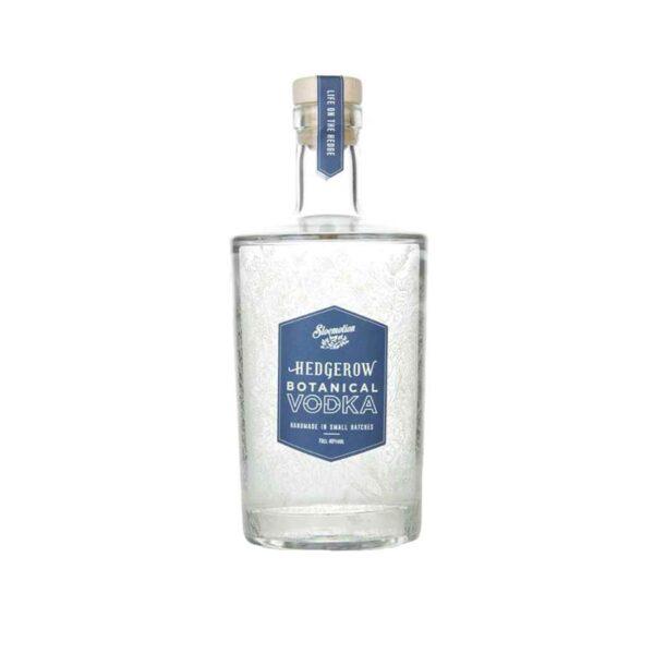 Sloemotion Hedgerow Botanical Vodka