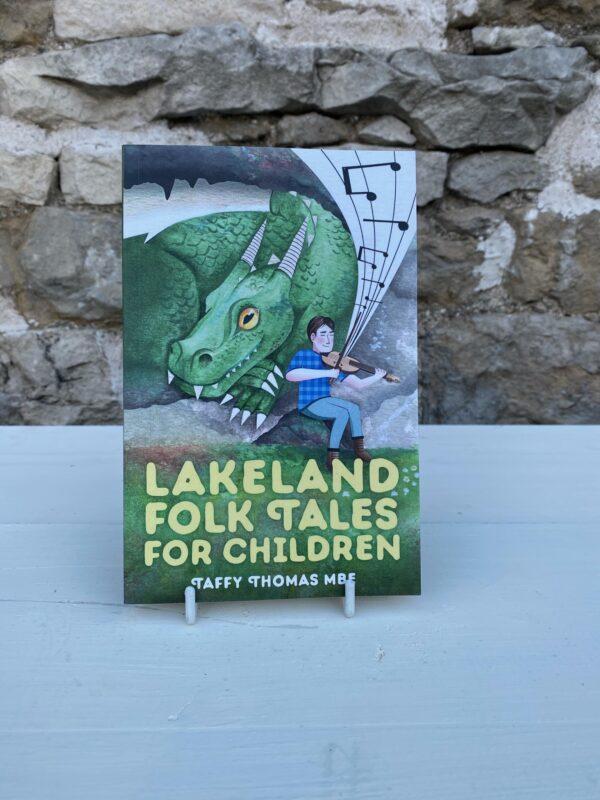 Lakeland Folk Tales for Children