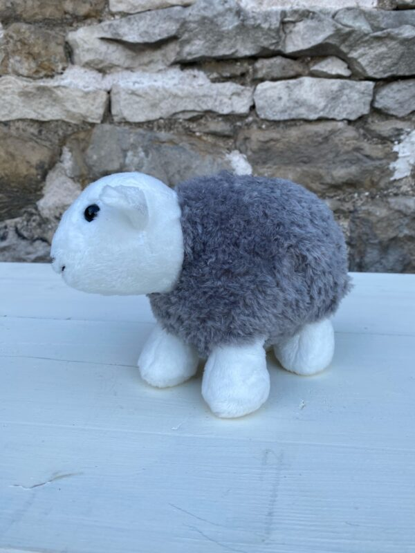 Herdy Soft Toy from Low Sizergh Barn Farm Shop's online shop