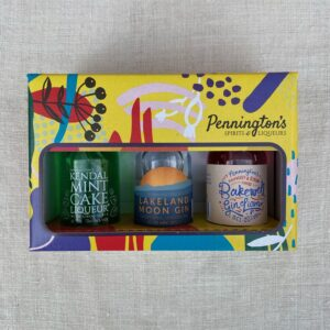 Pennington's Spirits Gift Set