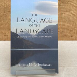 The Language of the Landscape