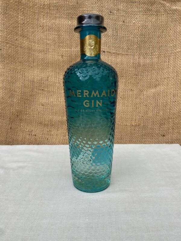 Mermaid Gin Buy Online from Low Sizergh Barn Farm Shop