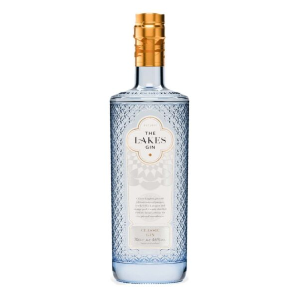 Lakes Distillery Classic Gin