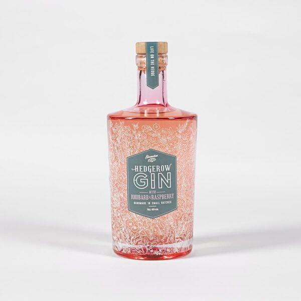 Sloemotion Rhubarb & Raspberry Gin
