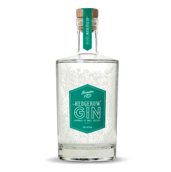 Sloemotion Hedgerow Gin