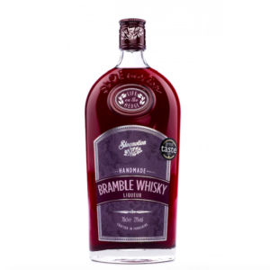 Sloemotion Bramble Whisky