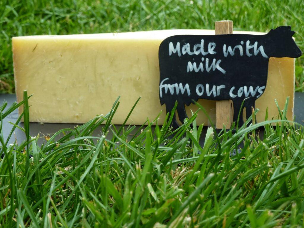 Farm Shop Cumbria
