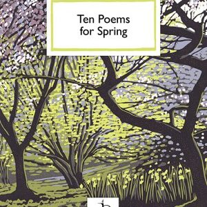 ten poems for spring gift for springtime