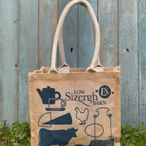 Low Sizergh Barn Jute Bag