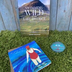 Lake District wild swimming gift